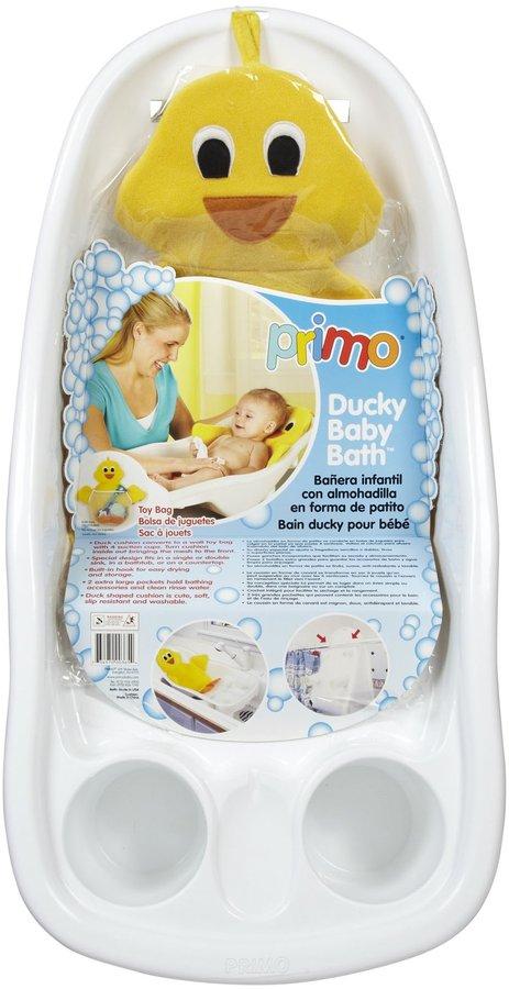 Primo Bath Tub - Ducky
