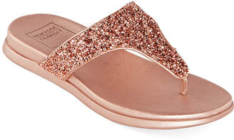 NEW YORK TRANSIT New York Transit Mariah Womens Footbed Sandals