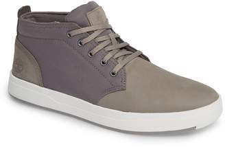 Timberland Davis Square Mid Top Sneaker