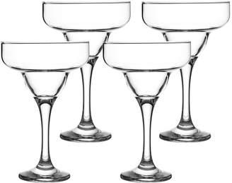 Ravenhead Set of 4 Entertain Margarita Glasses