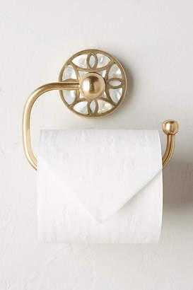 Anthropologie Launis Toilet Paper Holder
