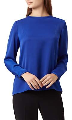 Fenn Wright Manson Immie Top, Blue