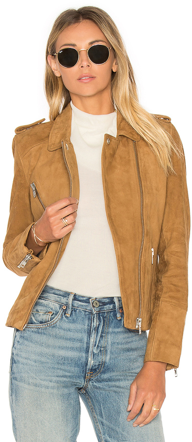Doma DOMA Chest Pocket Biker Jacket