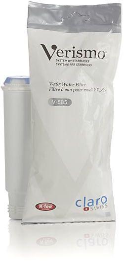 Starbucks Verismo® V585 Water Filter.