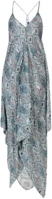 Philipp Plein 3/4 length dresses