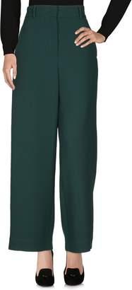 JUPE DE SATIN Casual pants - Item 13223808KL