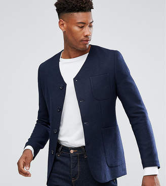 Heart & Dagger TALL High Break Slim Worker Jacket