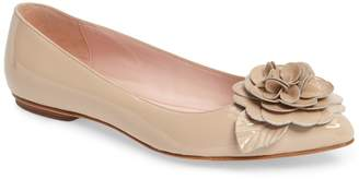 Kate Spade Ellie Pointy Toe Flat