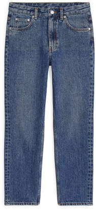 Arket REGULAR Cropped Jeans