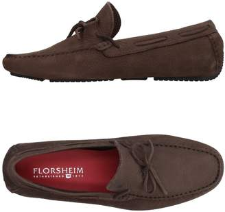 Florsheim Loafers - Item 11396308CL