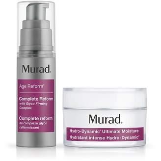 Murad Exfoliating and Hydrating Duo