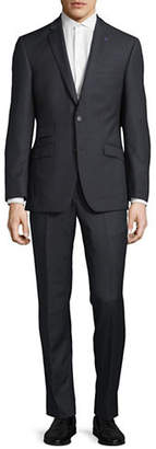 Ted Baker NO ORDINARY JOE Joey Slim Fit Wool Suit