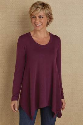 Soft Surroundings Renaissance Top I