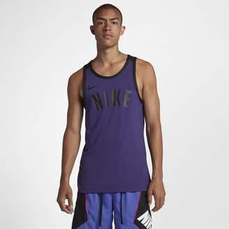 Nike Dri-FIT Hyper Elite Men's Sleeveless Basketball Top