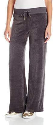 Juicy Couture Black Label Women's Bling Malibu Vlr Pant $128 thestylecure.com