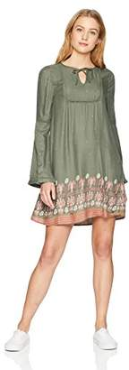 Roxy Junior's Brilliant Sky Dress