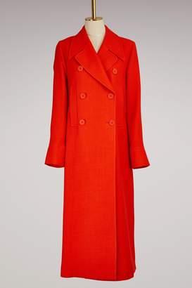 Stella Mccartney Edwina wool coat