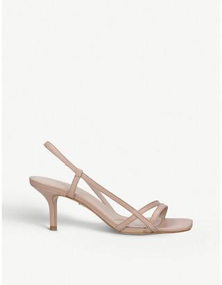 Kurt Geiger Feefee leather sandals