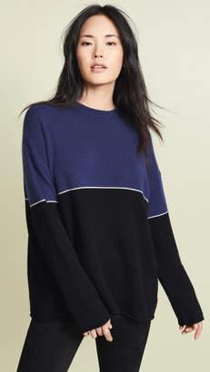 Velvet Raven Cashmere Sweater