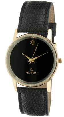 peugeot black men's watches - shopstyle