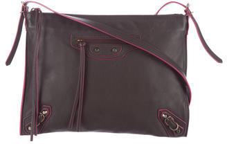 Balenciaga Balenciaga Papier Neo Crossbody Bag