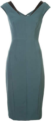 Milly perfectly fitted dress