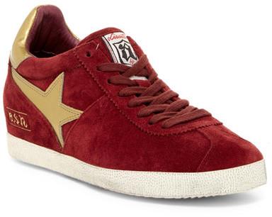 AshAsh Guepard Bis Wedge Sneaker
