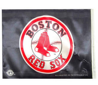 Rico Industries Boston Red Sox Car Flag