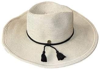 Baku Tassel Boho Hat