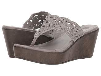 Yellow Box Kristabelle Women's Sandals