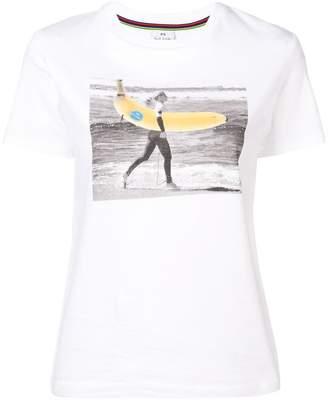 Paul Smith Gone Bananas T-shirt
