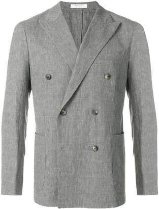 Boglioli double breasted jacket