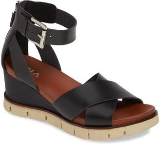 c641dd25855 Mia Black Women s Sandals - ShopStyle