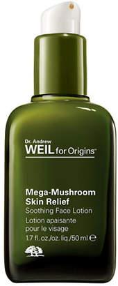 Dr. Weil Origins for Origins Mega Mushroom Skin Relief Soothing Face Lotion