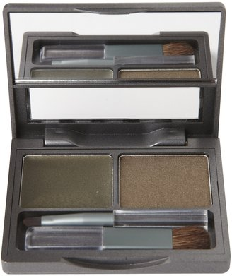 DuWop Cosmetics Smoke Eye Pallet - Black Gold (Gold Laced Black)