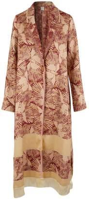 """Forte Forte Les Papillons"""" jacquard jacket"""