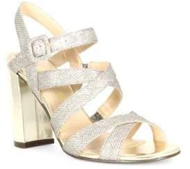 Unisa Sydniee Strapped Sandals