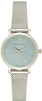 Larsson & Jennings 5th Anniversary Lugano Solaris 26mm Watch