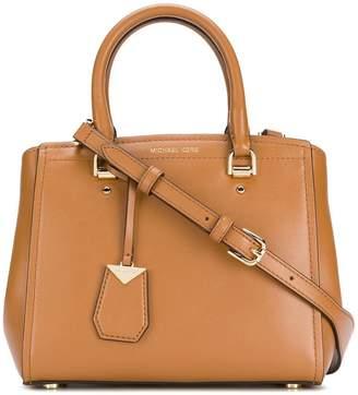 MICHAEL Michael Kors Benning medium satchel bag