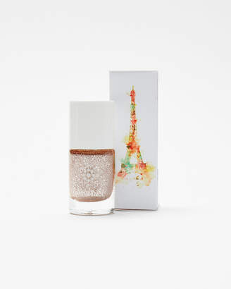 Express B'Livinn Eiffel Tower Nail Polish