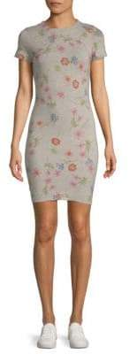 French Connection Botero Daisy Dress