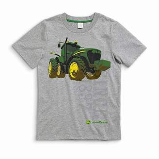 John Deere Small Tractor Youth T-Shirt