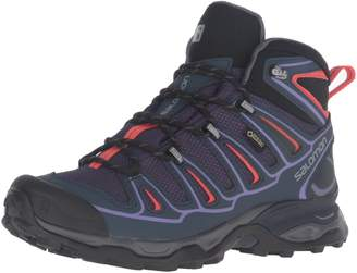 Salomon Women's X Ultra Mid 2 GTX W hiking Boot