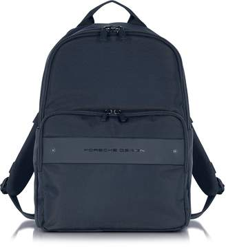 Porsche Design Cargon 2.5 Dark Blue Nylon Backpack