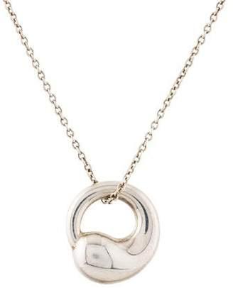 e1c2f4f1e Elsa Peretti® Eternal Circle Pendant - ShopStyle