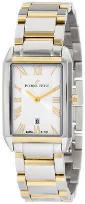 Pierre Petit Women's 'Serie Paris' Quartz Stainless Steel Casual Watch