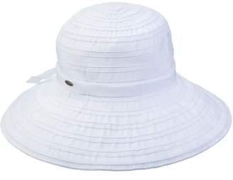 Dorfman Pacific Wide Brimmed Hat