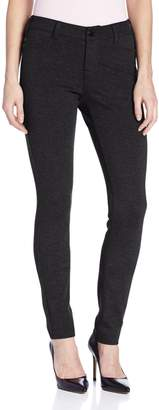 Liverpool Jeans Company Women's Madonna Ponte Legging