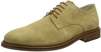 Marc O'Polo Men's 70123773401300 Lace Up Shoe Derbys,45 45 EU
