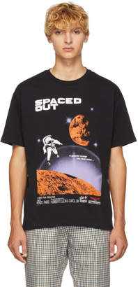 Kenzo Black Spaced Out T-Shirt